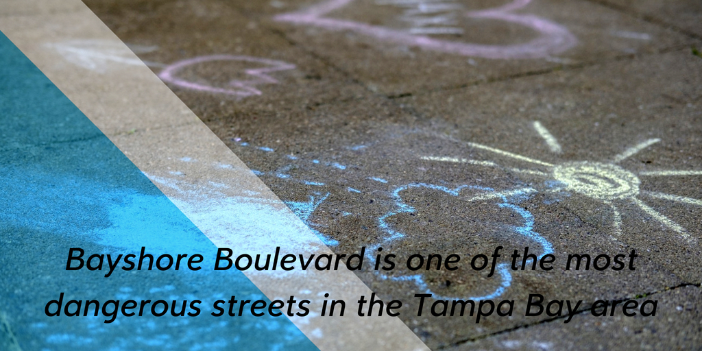 Bayshore is one of the most dangerous streets in Tampa - Brooks Law Group