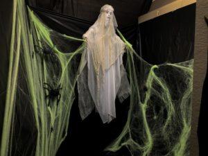 Halloween Bash Decoration Contest