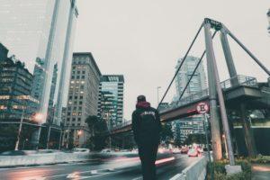 pedestrian bridge collapses