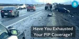 Can You Keep Seeking Treatment After PIP? - Brooks Law Group