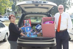 brooks law group toy drive