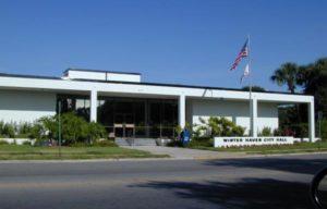 winter haven city hall
