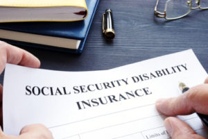 social security disability family benefits