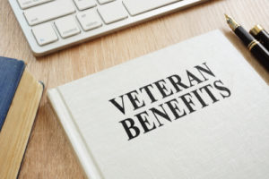 veterans benefits lawyer