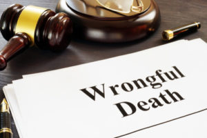 additional punitive damages in a wrongful death lawsuit