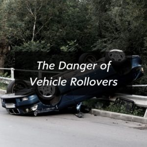 Vehicle Rollovers - Brooks Law Group