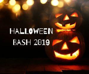 Halloween Bash 2019