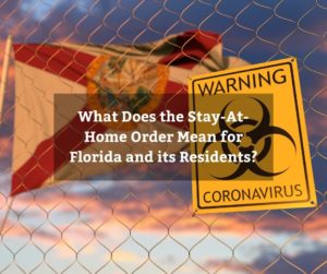 Governor DeSantis shuts down Florida