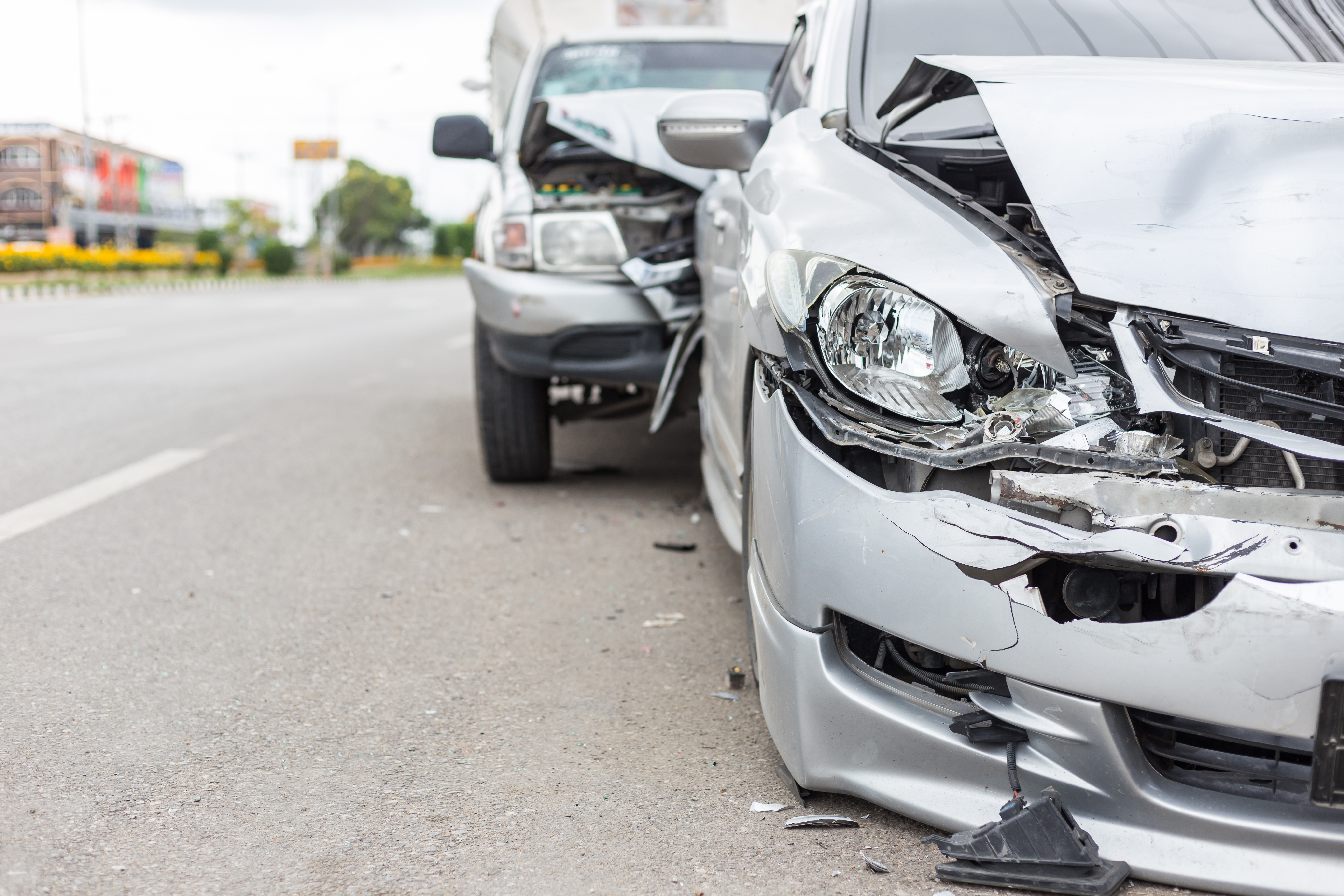 Tampa Car Accident FAQs - Brooks Law Group