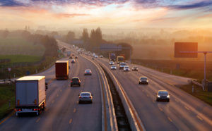 Coronavirus lockdown reduces traffic and fatalities