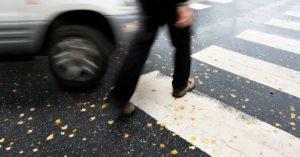 Can I Be Partially Liable as a Pedestrian?